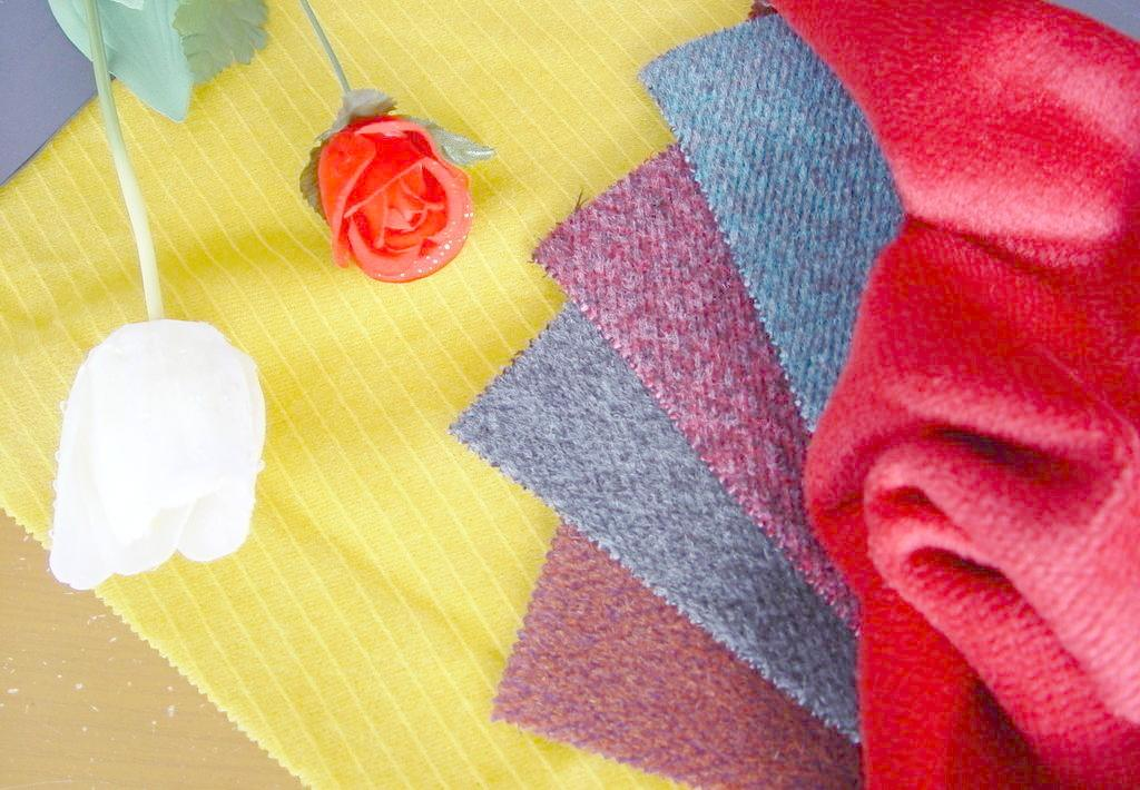 纺织行业利好频出  十月可期